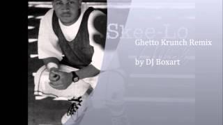Skee Lo - I Wish (Ghetto Krunch Remix) - DJ Boxart
