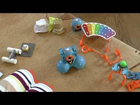 Dash 03: Dash Accessories