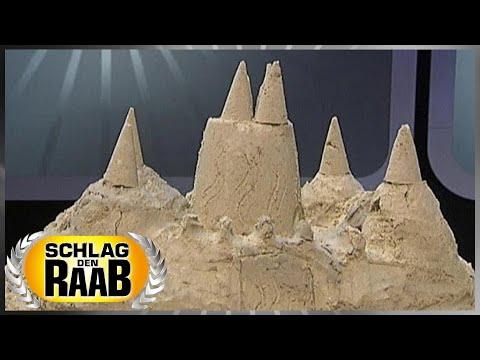 Sandburg - Schlag den Raab 47