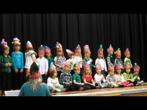2015 Yorkview  JK&SK 10 Little Elves
