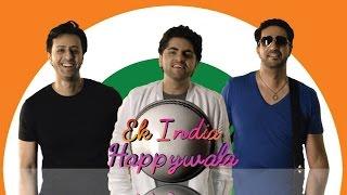 Ek India Happywala   Official IPL Anthem 2016   Salim Sulaiman ft. Raj Pandit
