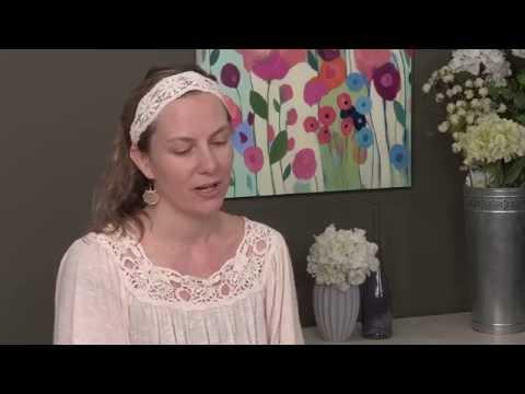 Artists Network Interviews: Meet Mixed Media Artist Carrie Schmitt