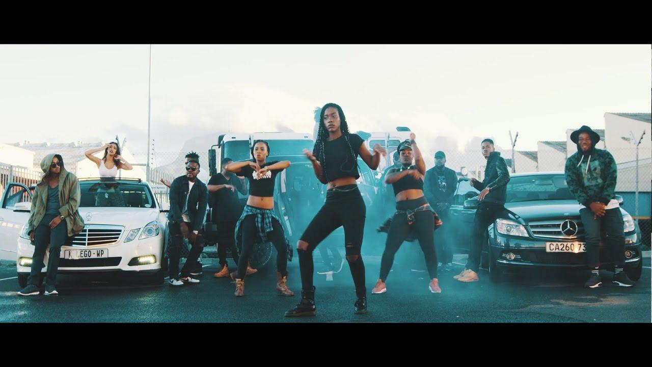 T'Spize – Kilogram [Official Video] ft Runtown