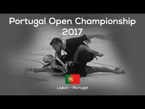 Portugal Open 2017 | WDSF World Open Latin | Final Presentation - Samba
