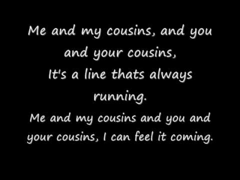 Cousins By: Vampire Weekend {HQ + LYRICS + PICTURES }