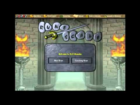 2005 2007 Runescape Login Music Youtube