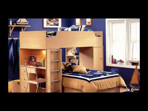 Best 60 + Space Saving Ideas For A Small Bedroom Creative Ideas 2018 - Home Decorating Ideas