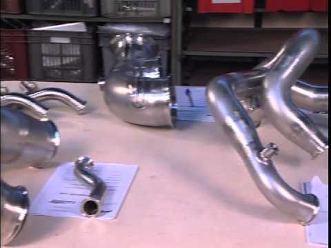 Proform - Stainless Steel Fittings