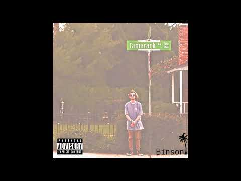 Binson - Any Given Time (official audio)