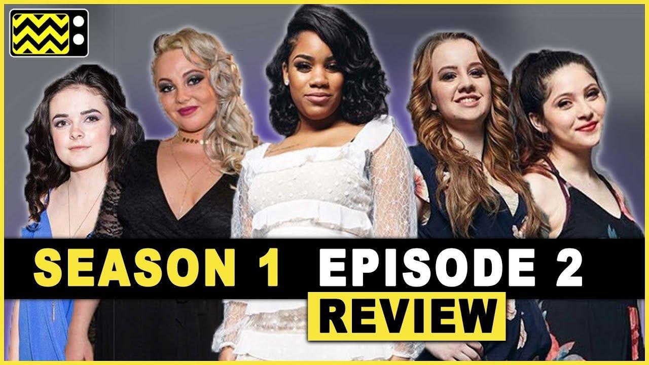 Teen Mom Young  Pregnant Season 1 Episode 2 Review -3306