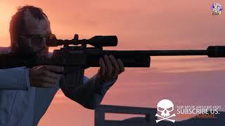 Grand Theft Auto V Mission 53 the Wrap up - (Gamplay-PC)gta v,gta v cheats,gta v cheats ps4