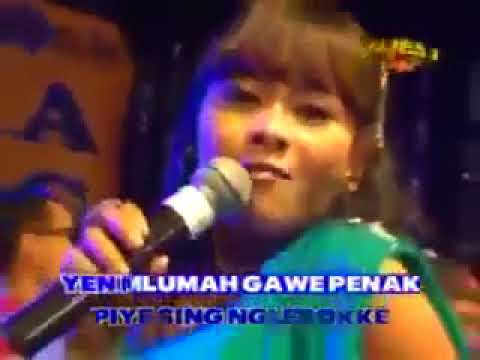 Lagu Dangdut Koplo Terbaru   LA SONATA  SANDAL JEPIT  HUMA AGLIES Campursari Jawa