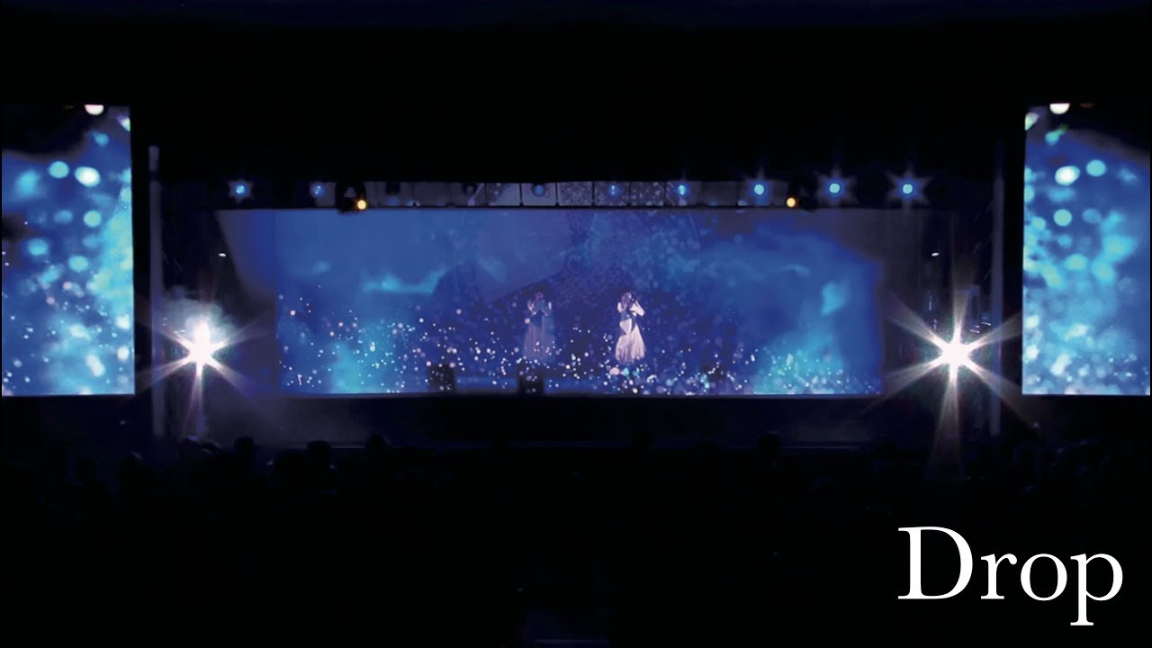 amiina drop dmm vr theater live youtube