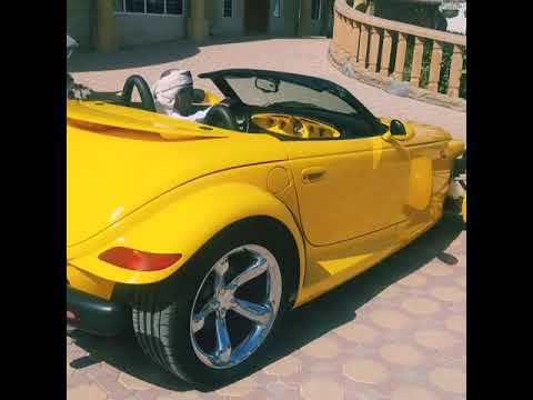 Ferrari sports car driven by famous Dubai businessman Mr. Yaqoob Al-Ali during the recording of prog