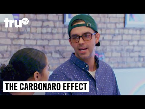 The Carbonaro Effect - Home Blown Ice Cream Sandwich | TruTV