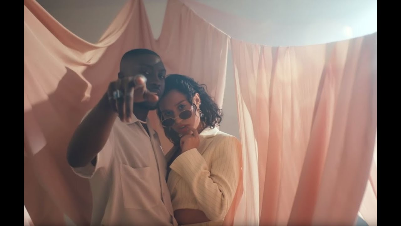 Download Odunsi feat RAYE - Tipsy (Official Video)