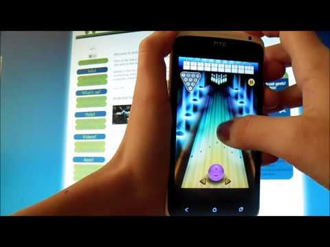 Free Bowling Games For Android. Flick Bowling.