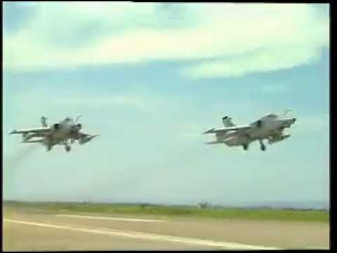 AMX International - Ground-attack aircraft
