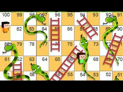 Ludo Snake And Ladder | Ludo Snake And Ladder 2 Players | Ludo And Snake Ladder | Ludo Game