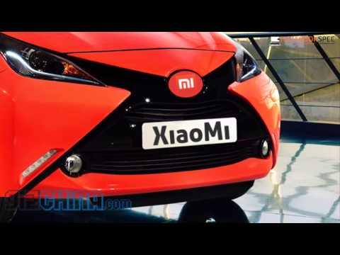 สาวกเก็บตังค์!!! Xiaomi เตรียมเจาะตลาดรถยนต์ ราคาเพียง 200,000 บาท