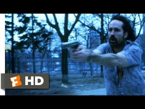 Narc (1/9) Movie CLIP - Playground Hostage (2002) HD