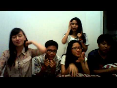 Sevensoul - Bersamamu (cover)