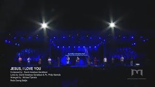 Download Lagu GMS Live - Jesus, I Love You (Live in Myanmar | English - Burmese) mp3