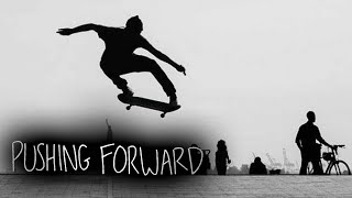 Who Runs the Skateboard Industry? - Pushing Forward - Part 3