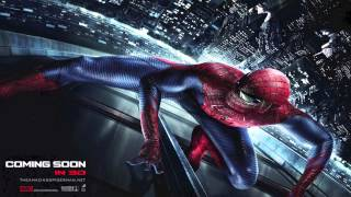 "The Amazing Spider-Man Soundtrack ""Main Title - Young Peter"" [HD 1080]"