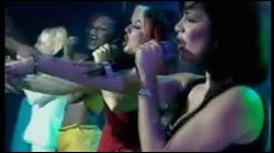 Spice Girls - Who do you think you are (concert backing track) RARE