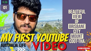 Vin and Ivy travel through Brisbane VLOG#1: PLACES MUST SEE