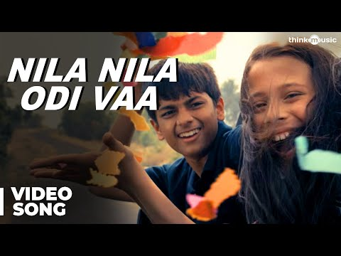 Nila Nila Odi Vaa Official Full Video Song - Moodar Koodam