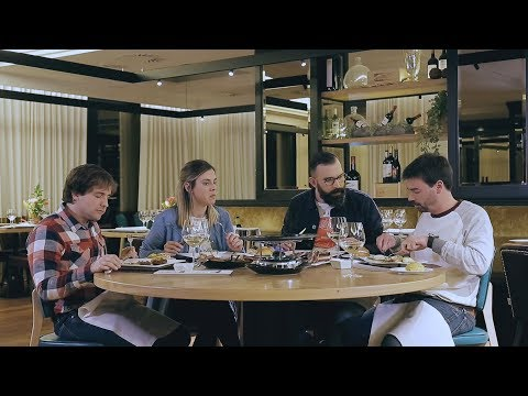 Juego de cartas: restaurantes vascos de La Rioja from YouTube · Duration:  1 hour 16 minutes 34 seconds