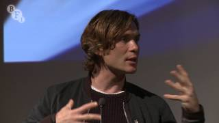 Cillian Murphy introduces Scarecrow. Subscribe: http://bit.ly/subsc...