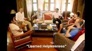 Learned Helplessness in Older Teens & Young Adults with Asperger