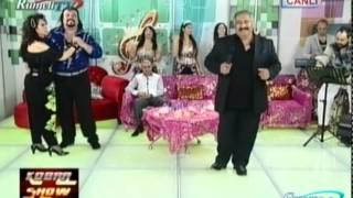 KOBRA SHOW ROMAN SHOW  DURMUŞ KURTBOĞAN KADERİMİN OYUNU RUMELİ TV