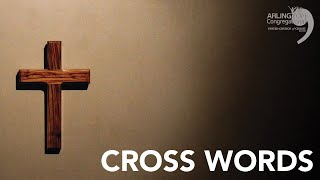 Cross Words | August 30, 2020