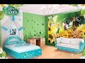 Top 40 Tinkerbell Bedroom Design Ideas Tour 2018 | Cute Decorating For Girls Room On a Budget Easy