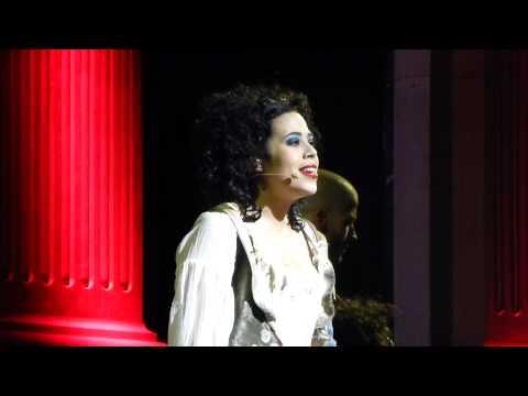 1789, Les Amants De La Bastille - La Nuit Qui M'appelle