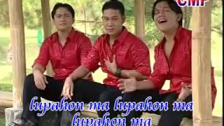 Andesta Trio Vol. 1 - Pulo Batam (Official Lyric Video) Mp3