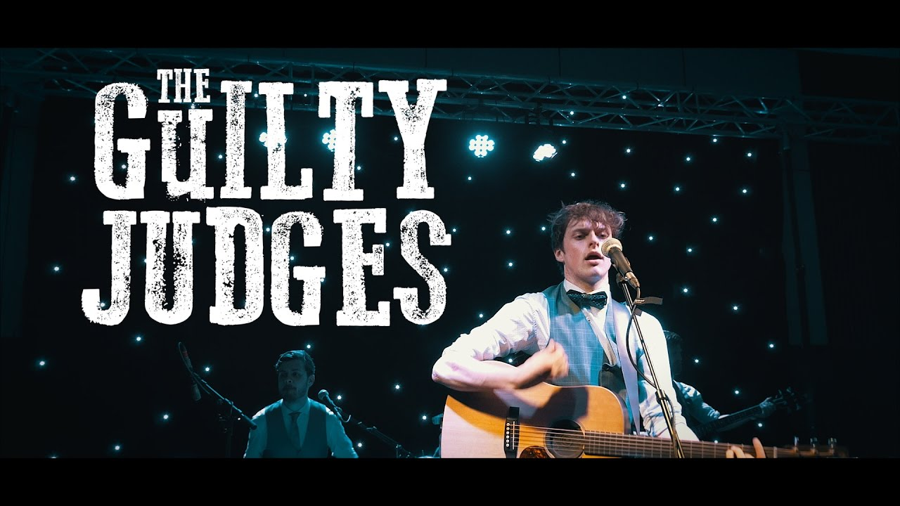 The Guilty Judges // Mr Brightside (Live)