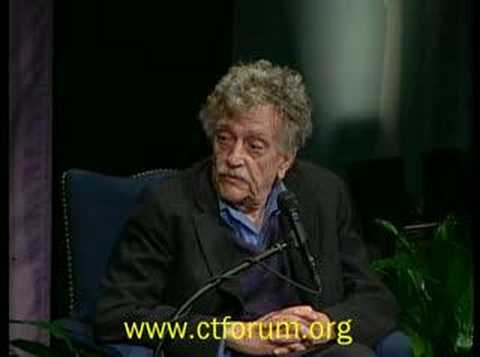 Kurt Vonnegut and Joyce Carol Oates on Censorship