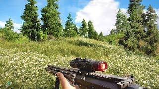 FAR CRY 5 FREE ROAM SPOILER FREE FOR 26 MINUTES