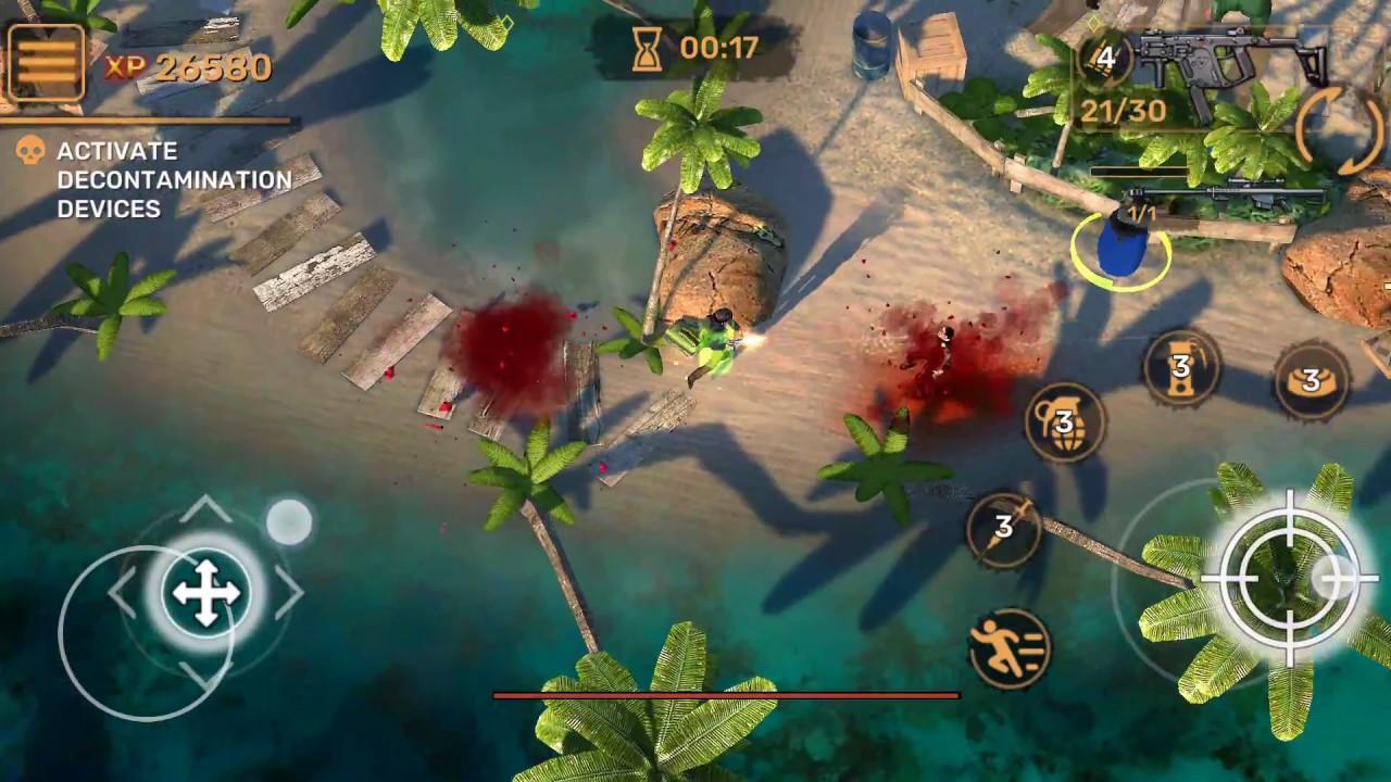 Dead Outbreak: Zombie Plague Apocalypse Survival apk ile ilgili görsel sonucu