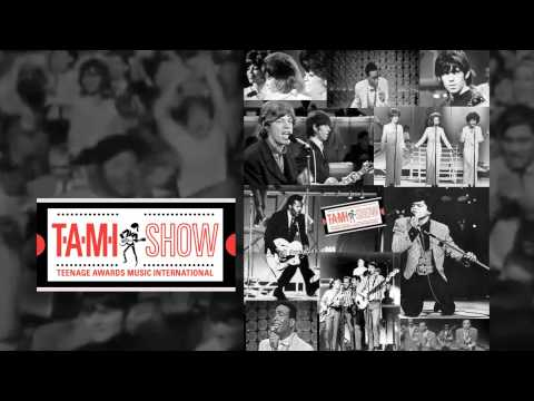 Radio Promo for the T.A.M.I. Show Concert