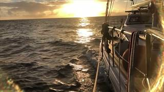 S/V IBIS: A Little Time in the Society Islands