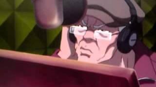 The Boondocks grandad rap