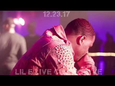 Lil E Live Performance @kraveindy 2017
