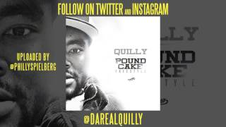 Quilly [@Darealquilly] - Pound Cake [FS] [Audio CDQ 2013]