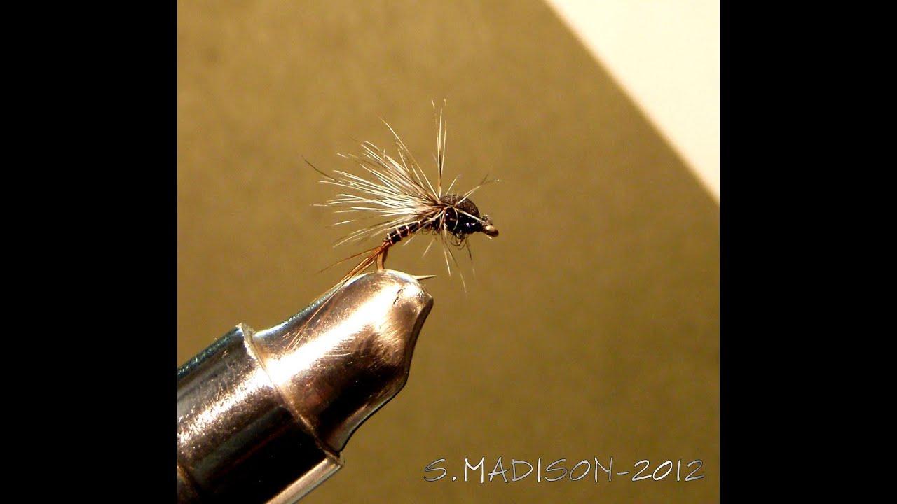 Midge Emerger - Fly Ty...